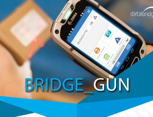 Bridge Gun, l'app per il tuo magazzino