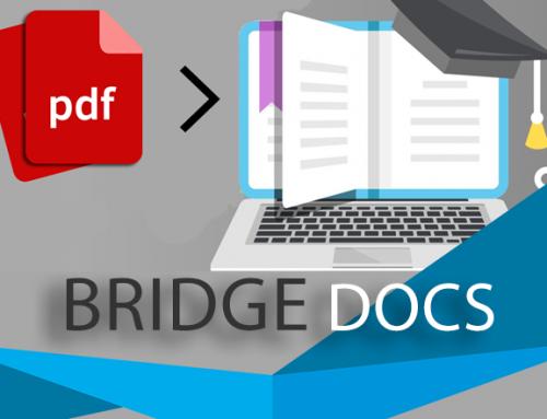 Bridge Docs, trasforma automaticamente i Pdf in arrivo in spedizioni